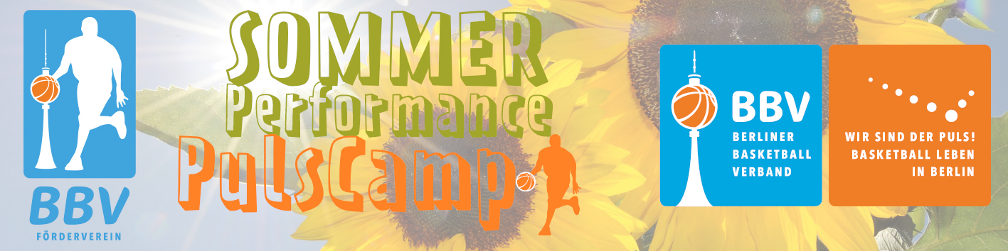 PULS Performance-SommerCamp